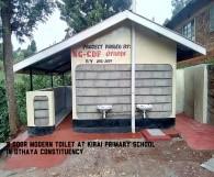 Kirai primary school
