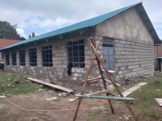 kihome secondary school 1 science lab